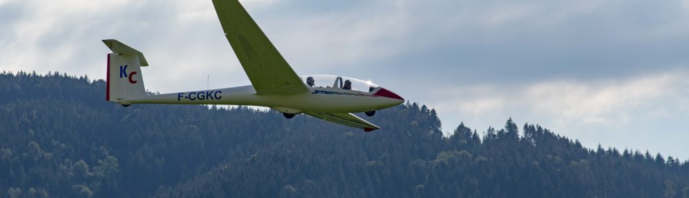 ASK21 F-CGKC